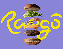 Rangô   Branding & Visual Identity