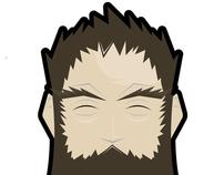 Generation Beard.