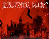 Affiche Halloween - Halloween poster