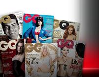 GQ Magazine 2010