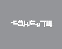 Kruptos - Typeface
