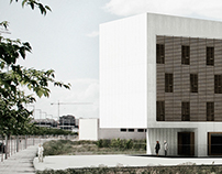 Residencia en Lleida. Concurso