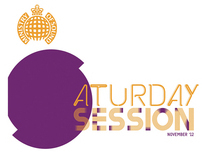 Ministry of Sound-2012