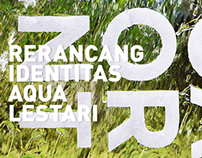 CALL FOR ENTRY (Rejected) Poster for AQUA Lestari