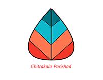 Chitrakala Parishad Logo Design