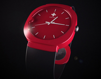 Swiss Watches - wristwatch