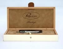 Écrin en bois pour Couteau de Luxe