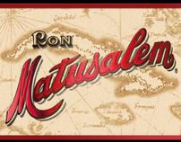 Ron Matusalem - App concurso