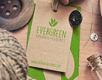 Evergreen Clothing Store