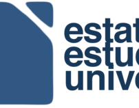 Logotipo estatuto del estudiante universitario
