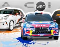 Citroën Racing 2011