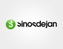 Sinosdejan Logo Rework