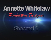 Full Showreel 2