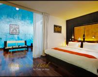 Heritage Suites Hotel Cambodia