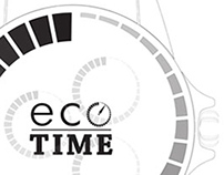 Carbon Footprint Label - Eco Time