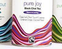 Dina tea // Package Design