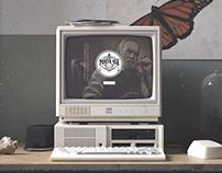 Porta 45a - Website