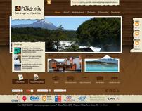 Web Hotel Patagonia Puerto Varas