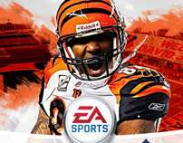 Madden Cover 2013