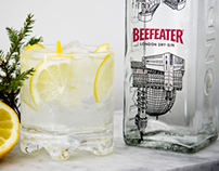 Beefeater Creative Challenge