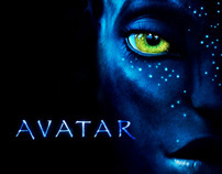 James Cameron's Avatar The Game User Interfaces