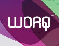 WORQ. Web Design
