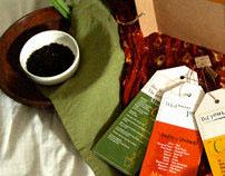 Chai Tea Book