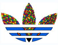 "Adidas - ""ORIGINALS DESIGN CHALLENGE"""