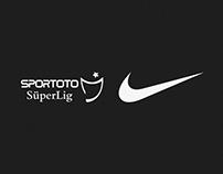 Nike Elite 18-19 Third Concepts x Süper Lig