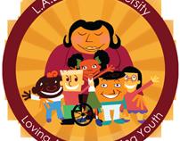 L.A.D.Y. Inc. University Logo