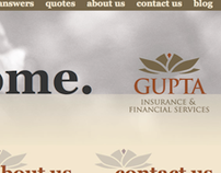 GUPTA Insurance & Financial Services