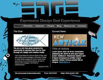 EDGE: Expressive Design God Experience