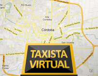 TAXISTA VIRTUAL