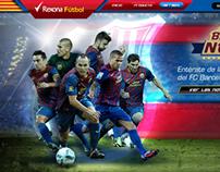 RexonaFutbol.com