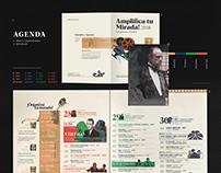 Amplifica Tu Mirada! - Editorial - 2020