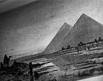 Lotus & Pyramid