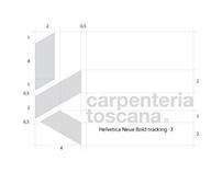 """Concorso: """"Logo Carpenteria Toscana"""""""