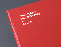 Nicholaeff Architecture + Design