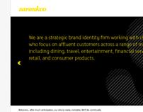 Saranko Website