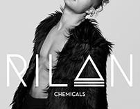 'RILAN' Tour Logo