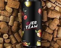 Ojer Tzam - Caldo de Frutas