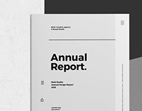 Bold Series Annual Report and Company Profile