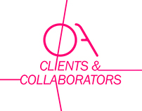Clients & Collaborators