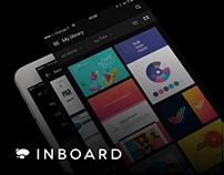 Inboard iOS app
