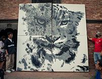 Snow Leopard Day Public Participatory