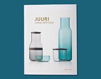 Juuri - Editorial Design