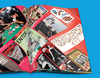 Diseño Digital Magazine