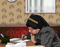 ספר על הרבנית קוניבסקי
