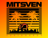 Mitsven Surfboards