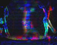 SYNAESTHESIA - a visual